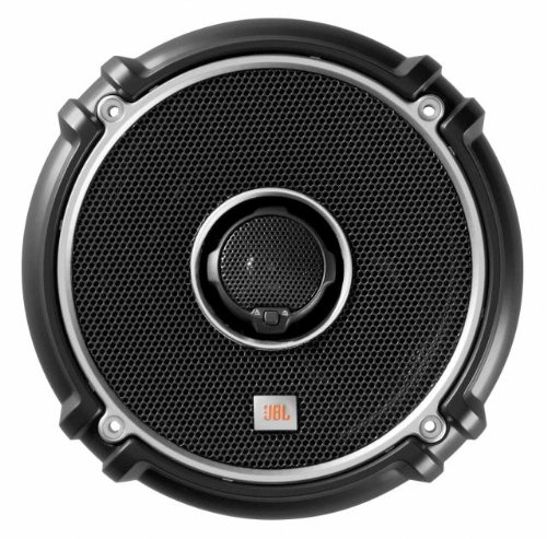 Jbl Gto628 6.5-Inch 2-Way Loudspeaker (Pair)