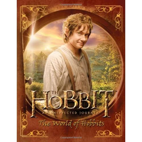 The-Hobbit-An-Unexpected-Journey-The-World-of-Hobbits-Kempshall-Paddy