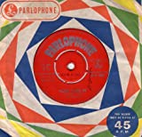 please please me / ask me why 45 rpm single