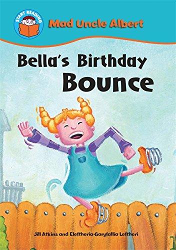 Bella's Birthday Bounce