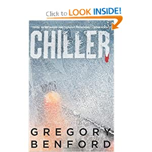 Chiller by Gregory Benford and JG Designers