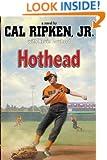 Hothead (Thorndike Literacy Bridge Middle Reader)