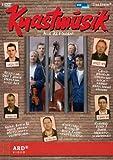 Knastmusik (5 DVDs)