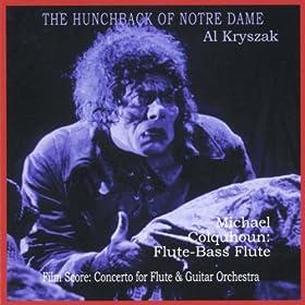 Notre Dame (Flute Solo)