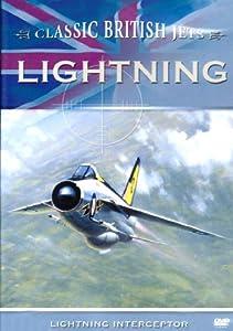 Classic British Jets- Lightning [DVD]