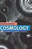 Cosmology: The Science of the Universe