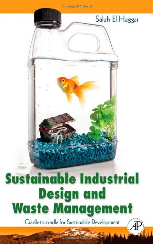 Sustainable Industrial Design And Waste Management: Cradle-To-Cradle For Sustainable Development front-588372