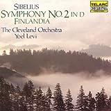 Sibelius: Symphony 2 in D/Finlandia