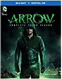 Arrow: Season 3 [Blu-ray]