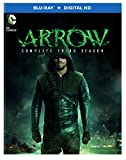 Arrow: The Complete Third Season [Blu-ray] [Import]