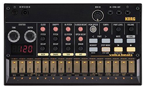 Korg-Volca-Beats-Sintetizador-y-caja-de-ritmos