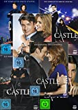 Castle - Staffel 1-6 (33 DVDs)