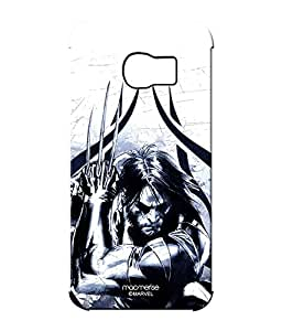 Lethal Logan - Pro case for Samsung S6 Edge