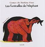 Les funérailles de l'éléphant