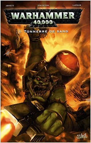 [BD]Série BD/Comics Warhammer 40K 51T2jTNPGSL._SX316_BO1,204,203,200_