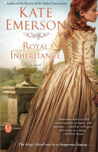 Image of Royal Inheritance