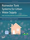 img - for Rainwater Tank Systems for Urban Water Supply book / textbook / text book
