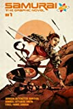 img - for Samurai, The Graphic Novel book / textbook / text book
