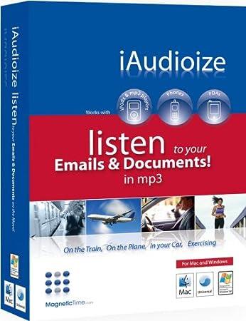 iAudioize