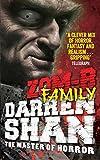 Darren Shan Zom-B Family