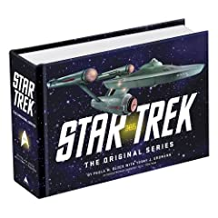 Star Trek: The Original Series 365 by Paula M. Block and Dorothy 