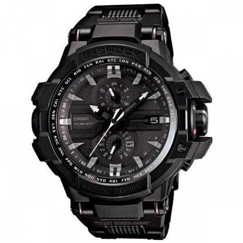 Casio Men's GWA1000FC-1A G-Aviation G-Shock Watch