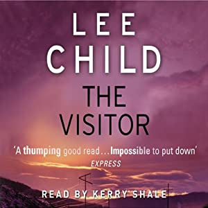 The Visitor Audiobook