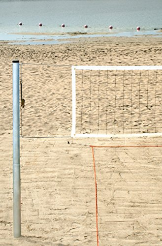 Sonic Outdoor Volleyball System