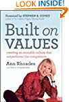 Built on Values: Creating an Enviable...