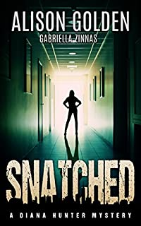 Snatched by Alison Golden ebook deal