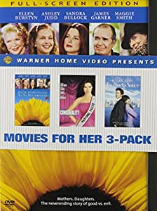 Movies for Her 3-Pack