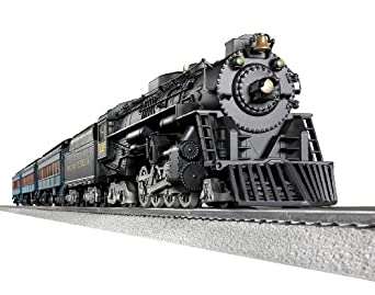 Polar express train set o gauge review wrx