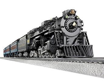 Lionel Trains Polar Express Train Set - O Gauge
