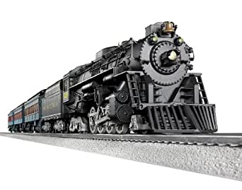 Lionel Trains Polar Express Train Set O