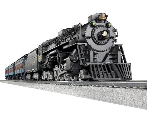 Lionel trains polar express train set o gauge for What is the best polar express train ride