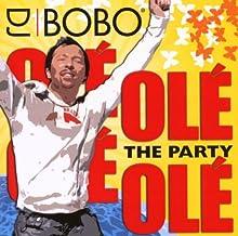 Olé Olé the Party