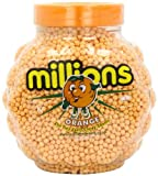 Millions Jar Orange 2.27 Kg