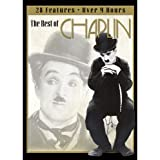 The Best of Charlie Chaplin [Import]