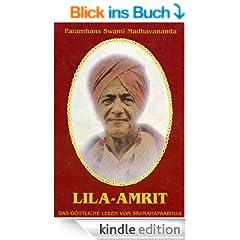 Lila Amrit - Das g�ttliche Leben von Sri Mahaprabhuji