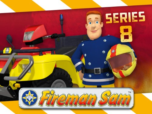 Fireman Sam on Amazon Prime Instant Video UK