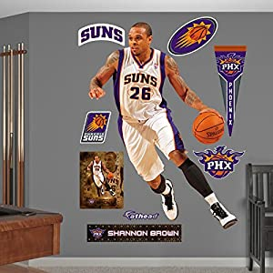 NBA Shannon Brown Fathead Wall Graphic Cigarette Lighters