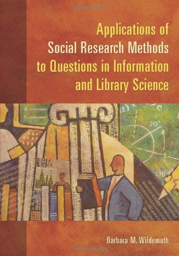 Applications of Social Research Methods to Questions in...