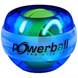 "Powerball the original� Licht Blauvon ""NSD Powerball"""