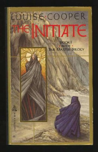 Image for The Initiate (Time Master Trilogy, Book 1)