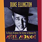 "Duke Ellington The Original Recordings That Inspired the Broadway Hit ""After Midnight"""