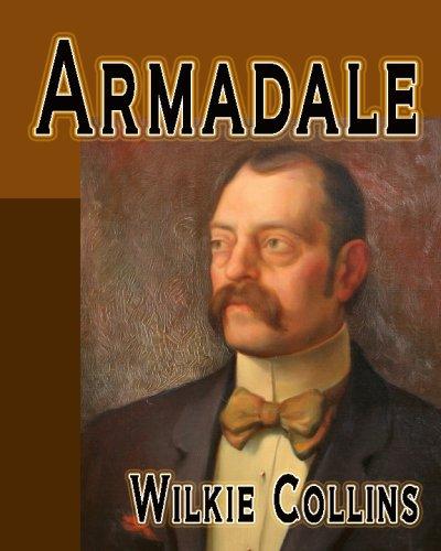 Armadale: By Wilkie Collins