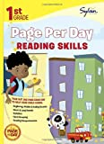 First Grade Page Per Day: Reading Skills (Page Per Day Language Arts)