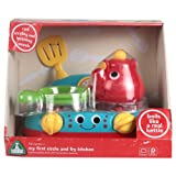 ELC Early Learning Centre Mi Primer Chisporroteo y Fry Cocina / Sizzle and Fry Kitchen