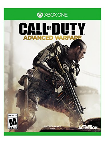 Call of Duty: Advanced Warfare – Xbox One image