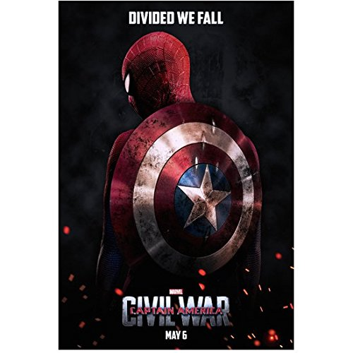 captain-america-civil-war-tom-holland-as-spider-man-wearing-caps-shield-on-back-8-x-10-inch-photo